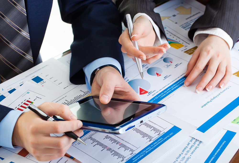 Accounting small business
