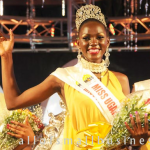 Small Business Entrepreneur Leah Kalanguka Poultry Farmer Crowned Miss Uganda