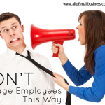 do not hire employees like this way