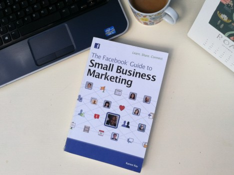 A Marketing Guide for Small Businesses